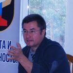 Вохмин Эдуард - руководитель Школы трудовых практик (Москва)