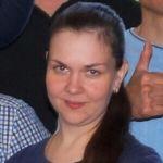 Хлюстова Татьяна - профсоюзная организация «Трубодетали»