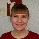 Тишкова Любовь - Первоуральский новотрубный завод