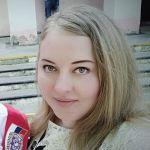 """Филиппова Мария - председатель объединенной профорганизации """"Верхнеуфалейские металлурги"""""""