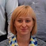 Детковская Наталья - профсоюзная организация ЧМК