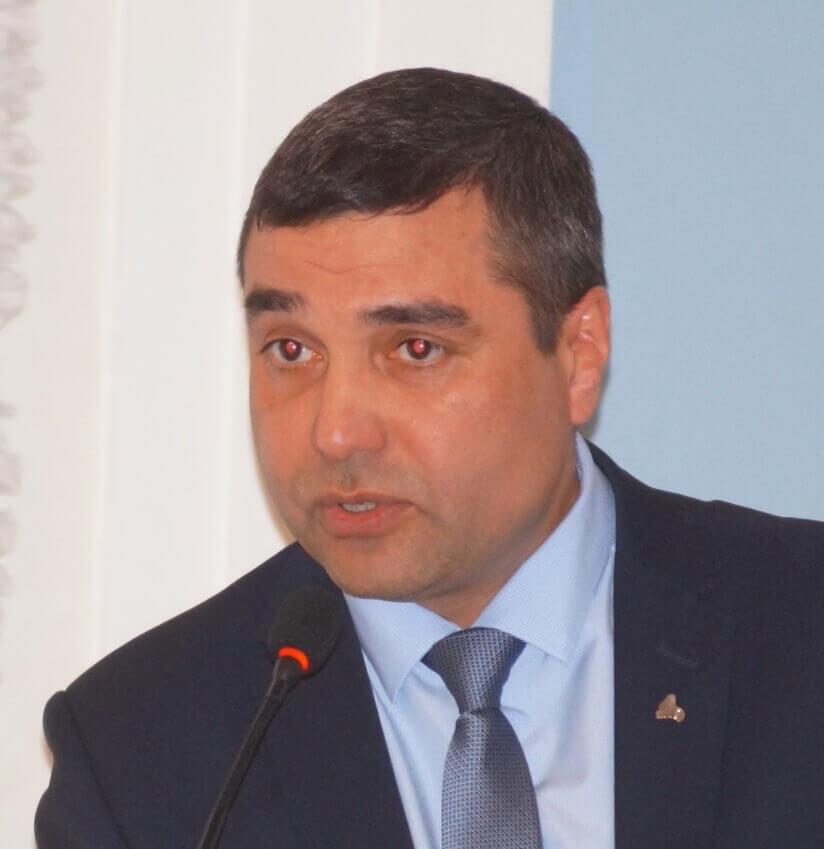Марат Бикмухаметов, директор «Центра экспертизы, аттестации и сертификации – Магнитогорск»