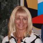 Ковригина Татьяна - председатель профорганизации Тургоякского рудоуправления