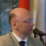 Куцевляк Иван - министр экономического развития Челябинской области