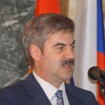 Редин Евгений - 1-й заместитель губернатора Челябинской области