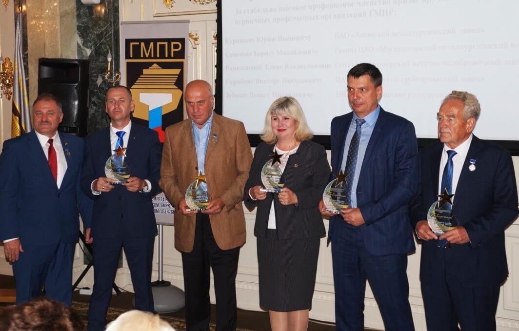 Лидеры первичек – победителей в номинациях