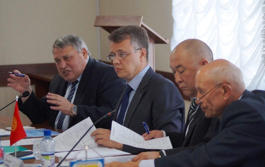 Алексей Безымянных о социально-экономической ситуации в ГМК России