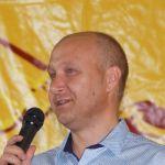 Лапотышкин Вячеслав - гендиректор ООО «Литейный центр»