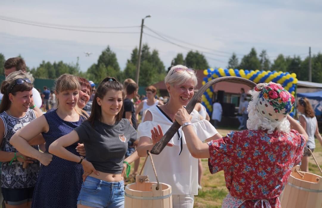 Квест-игры в русском народном стиле