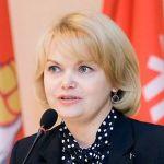 Никитина Татьяна -