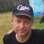 Евдокимов Николай - «Магнезит» (заводоуправление)