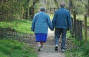 Физика недожития: пенсии у нас и у них