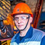 Новинский Александр - профсоюзная организация Группы ММК