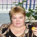 Федорова Светлана - профсоюзная организация ЧМК