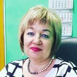 Дроздецкая Светлана - профсоюзная организация ЧМК