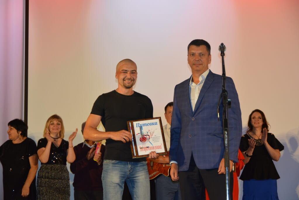 Победа в фестивале – право представлять Магнитогорск на всероссийском уровне