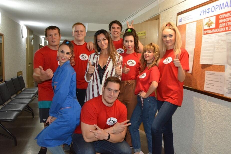 Участниками конкурса стали самые творческие молодые работники предприятий Группы ММК