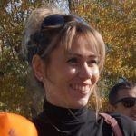 Суслова Дарья - Профсоюзная организация ЧЭМК.