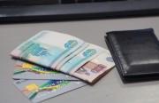 Минфин: доходы россиян упали