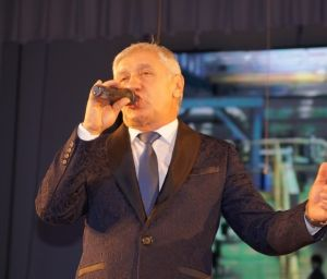 Владимир Терентьев, ММК-МЕТИЗ