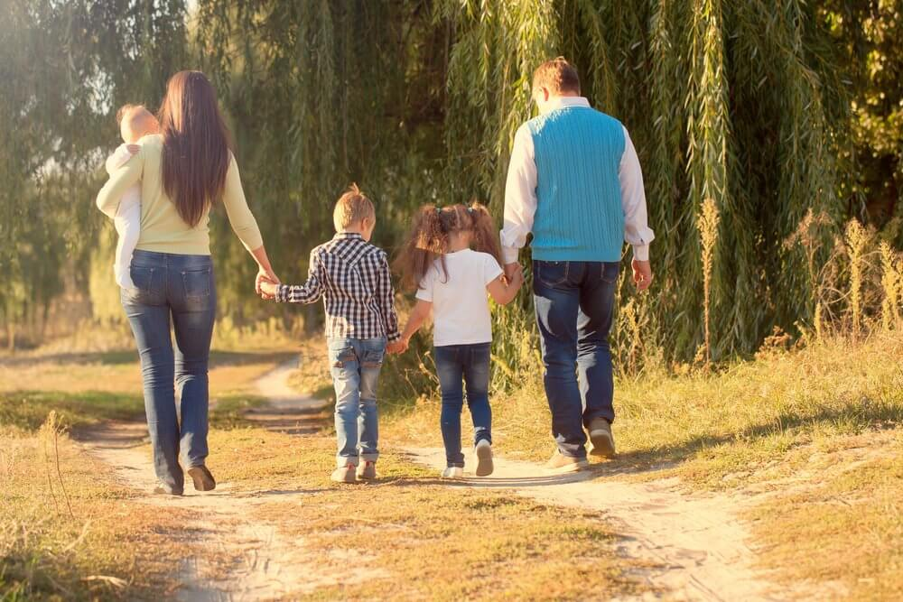 Треть российских семей не знают о своих льготах
