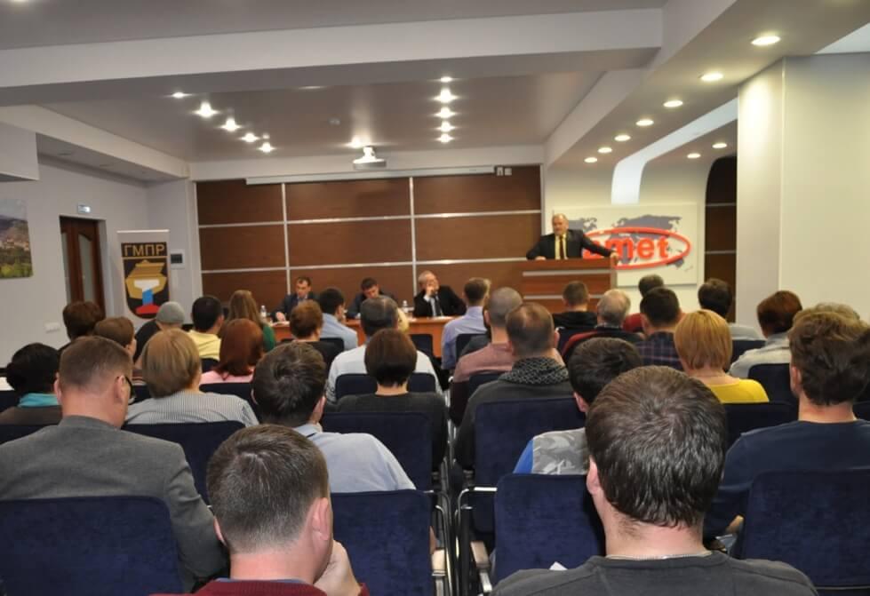 Ашинский метзавод – лидер по уровню профчленства в областной организации ГМПР