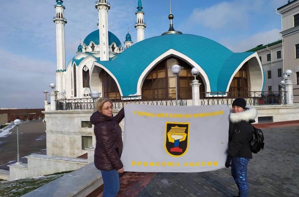 Казань каждый раз впечатляет и завораживает по-новому