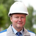 Ошурков Сергей - председатель профорганизации ПНТЗ