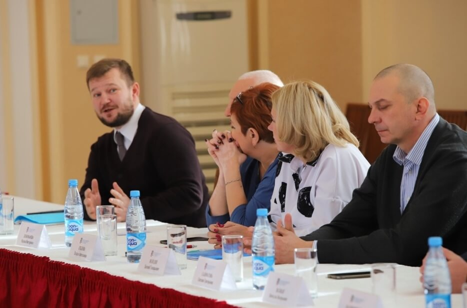 Инициатива ММК по доверенным лицам нашла отражение в Уставе ГМПР