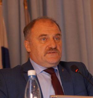Юрий Горанов
