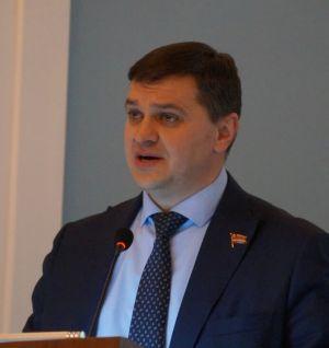 Олег Екимов