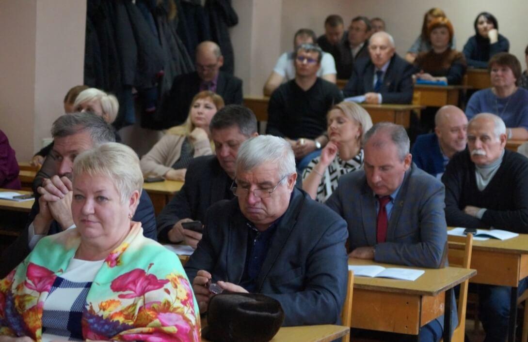 Пленум подтвердил обоснованность позиции ГМПР в тарифных переговорах