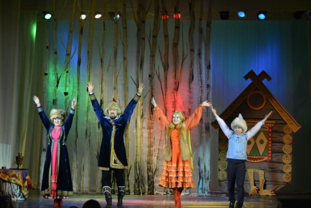 Участниками конкурса ММК «Семья металлургов–2019» стали 9 семей