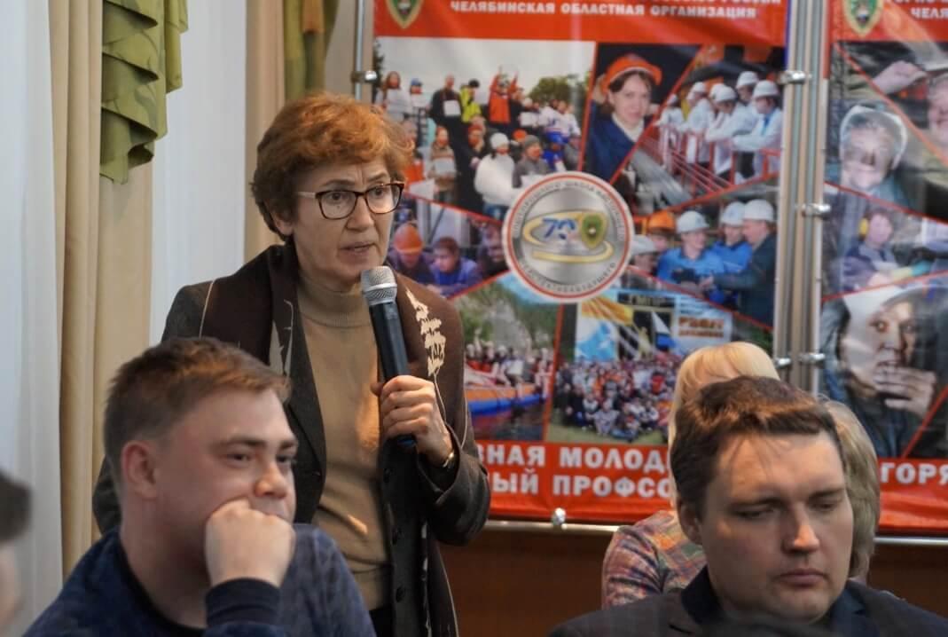 Наталья Зубаревич, профессор МГУ: помогайте работникам в альтернативном трудоустройстве