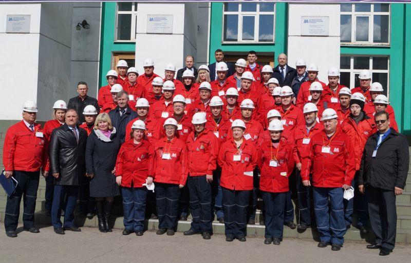 Отчет о работе технической инспекции труда Челябинского областной организации ГМПР за первое полугодие 2018 года