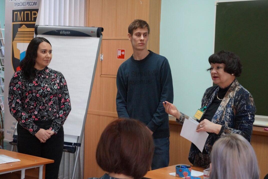 Мотивация и самомотивация: урок со Светланой Корепановой, директором УМЦ
