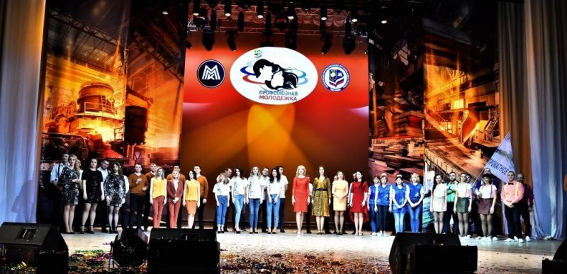 Финалистами стали 6 команд предприятий Группы ММК