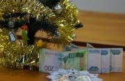Как оплачивается отдых в новогодние праздники