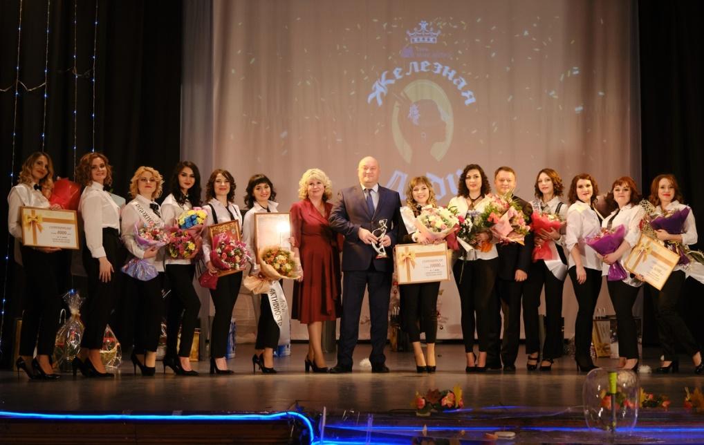 Все двенадцать девушек в финале были объявлены победительницами в разных номинациях