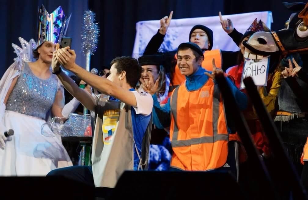 Команда ММК-Метиз – участница конкурса «Профсоюзная молодежка»