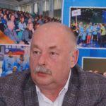 Алексеев Николай - Свердловская областная организация ГМПР