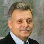 Коротких Александр - зам председателя областной организации ГМПР