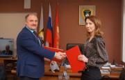 Соглашение с Минпромом подписано