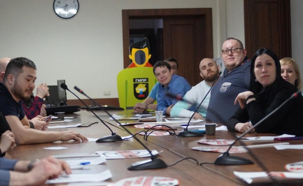 В числе участников разговора – работники Трубодетали, СЧПЗ, ММК-МЕТИЗ, Челябинского цинкового завода