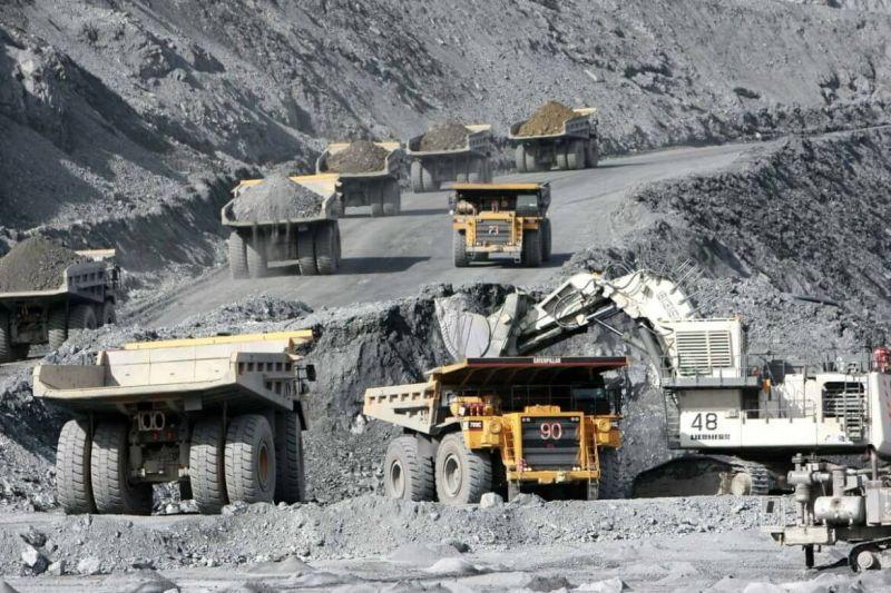 Кумтор, золотодобывающая компания. Кыргызстан
