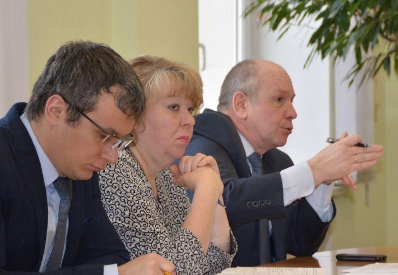 Ирина Бабич, ППО Группы ММК