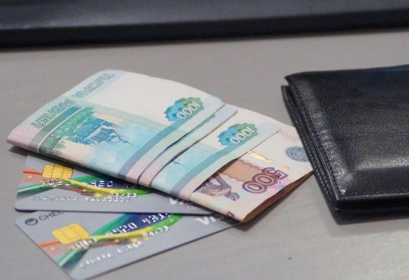 Покупательная способность россиян упала
