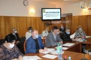 Металлурги и горняки в Москве