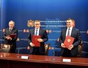 В Челябинской области подписано региональное соглашение