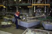 Российская наука – в унисон акциям металлургов